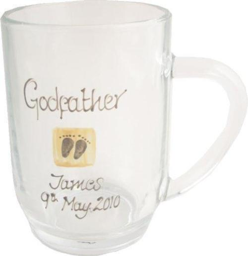 Godfather Tankard