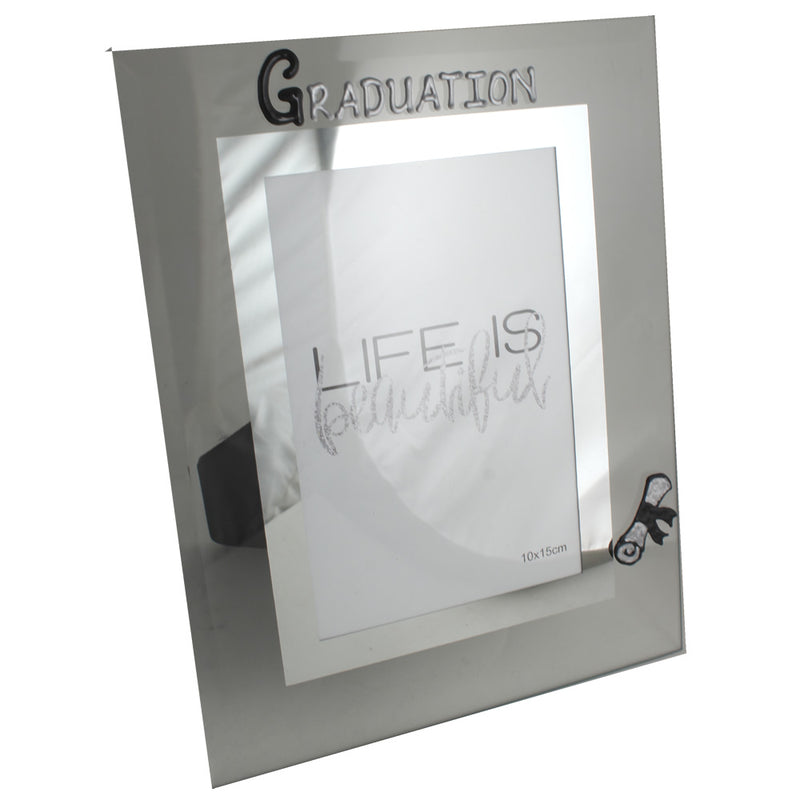 Graduation Photo Frame Portrait