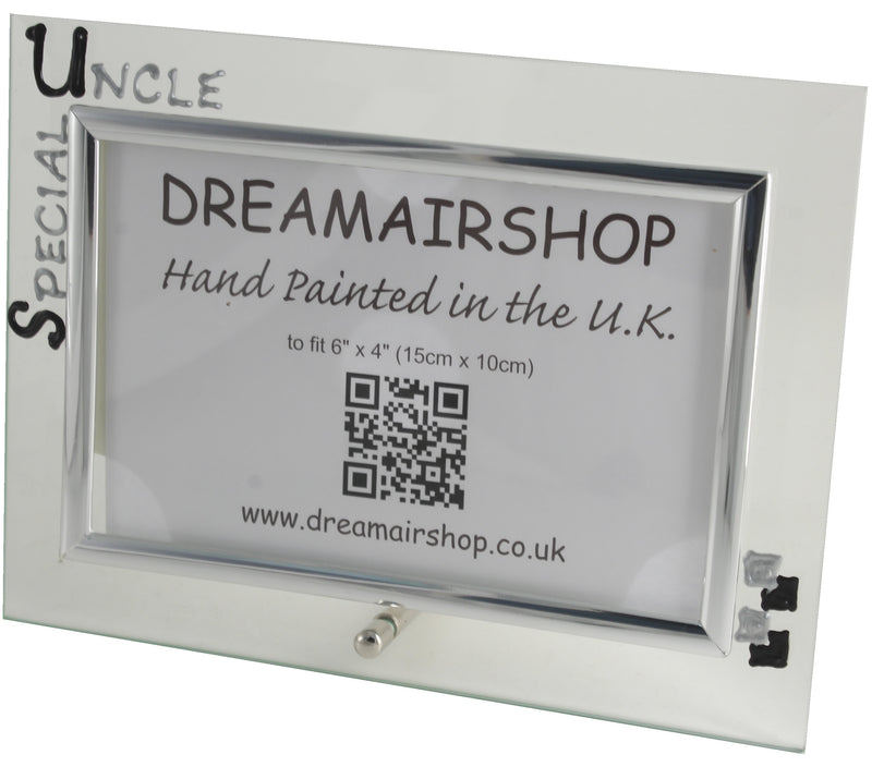 Aunty Unclenieces And Nephews Tagged Photo Frame Dreamaircouk