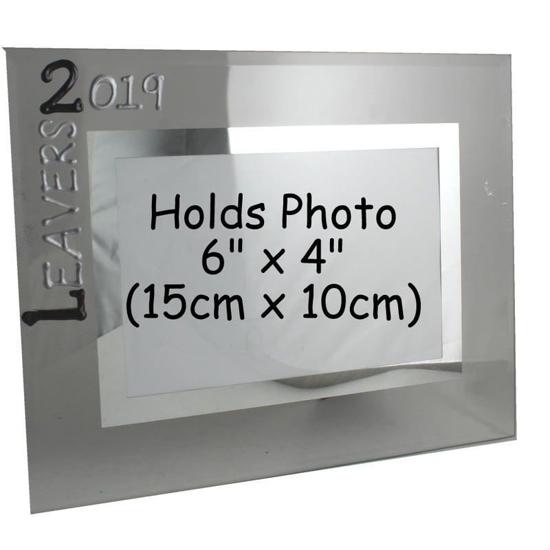 School Leaver Photo Frame