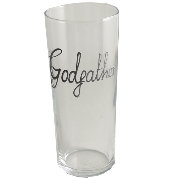 Personalised Pint Glass (Silver)