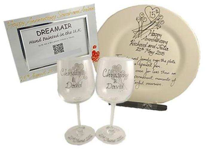 Personalised Luxury Gift Set