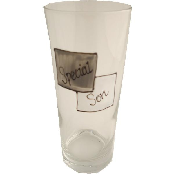 Special Son Gift Pint Glass