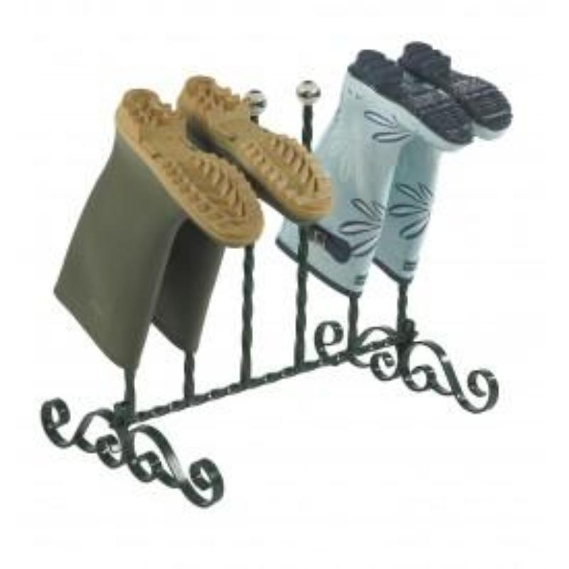 Welly Rack Lifestyle Green