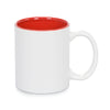 11oz Sublimation Two Tone Mug