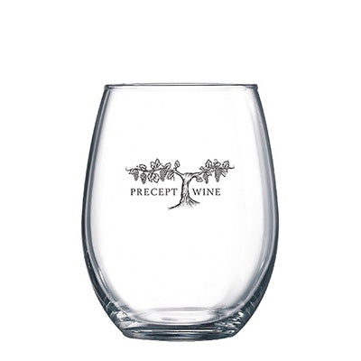 Perfection Stemless Wine Glass