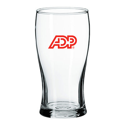 Pub Beer Glass