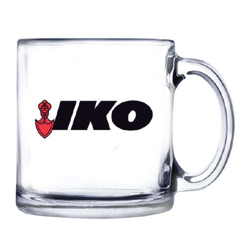 12 oz Standard Glass Mug