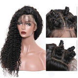Cambodian 3C Curly Full Lace