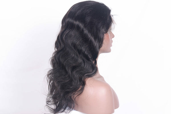 Brazilian Body Wave  Full Lace
