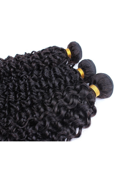 Brazilian Curly Bundle Deal
