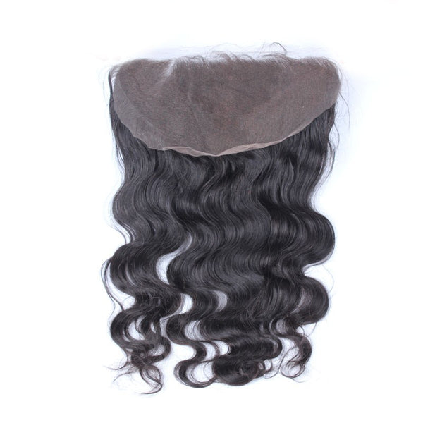 "Brazilian Wavy 13""x4"" Lace Frontal"