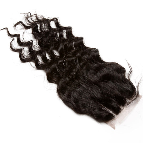 5x5 Brazilian Ocean Wave Closure
