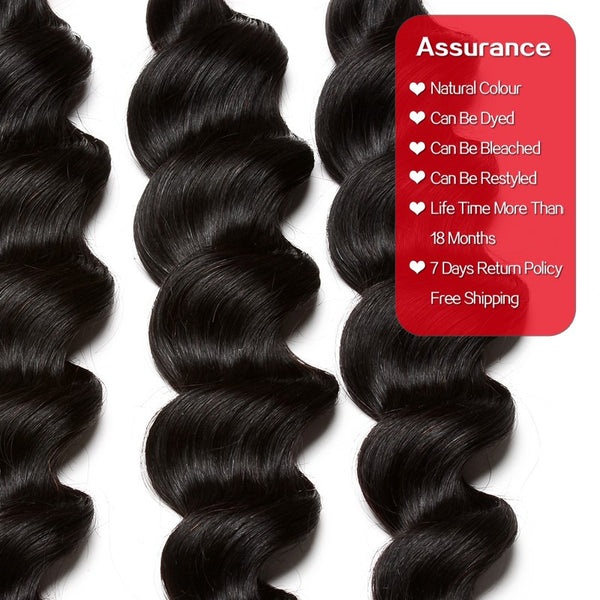 Brazilian Ocean Wave  Bundle Deal