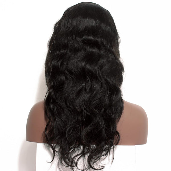 Brazilian Loose Wave  Full Lace