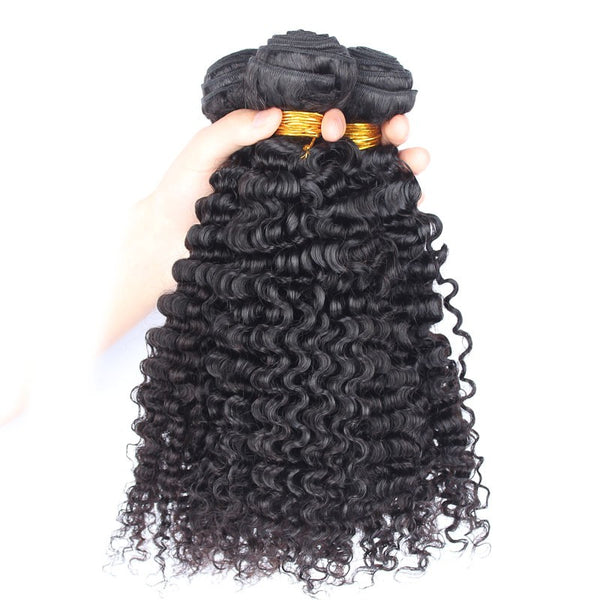 Cambodian 3C Curly  Bundle