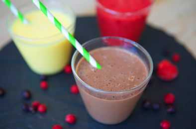 Healthy Kids Smoothie