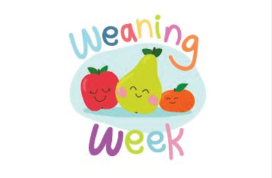 UK Weaning Week 4th-10th May
