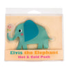 Elephant Hot & Cold Pack