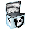 Panda Insulated Cooler Bag