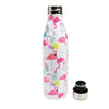 Flamingo Stainless Steel Water Bottle