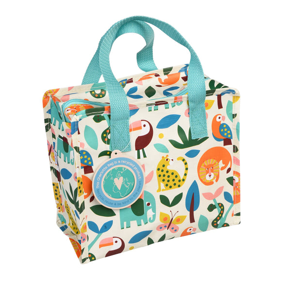Wild Wonders Storage Bag