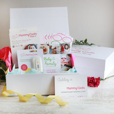 9m Weaning Gift Box - Class