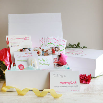6m Weaning Gift Box - Class