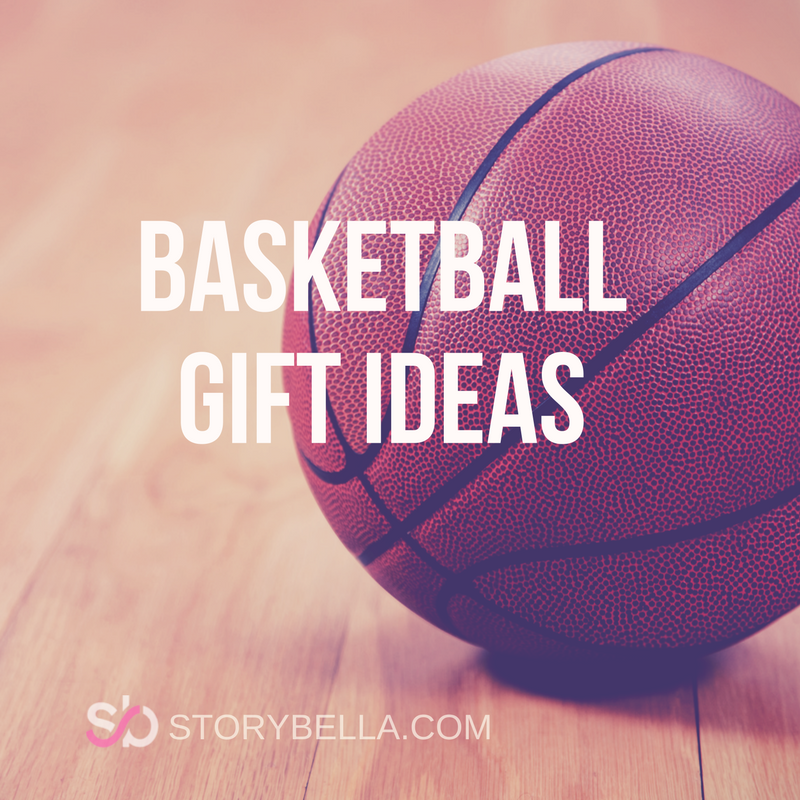 Top 5 Basketball Team and Coach Gifts