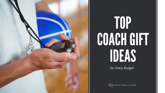 Top coach gift ideas