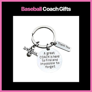 Baseball Coach Gifts
