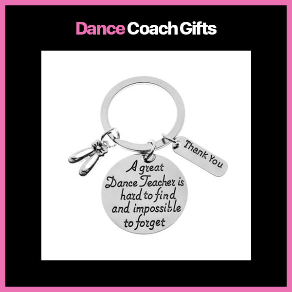 Dance Teacher Gifts