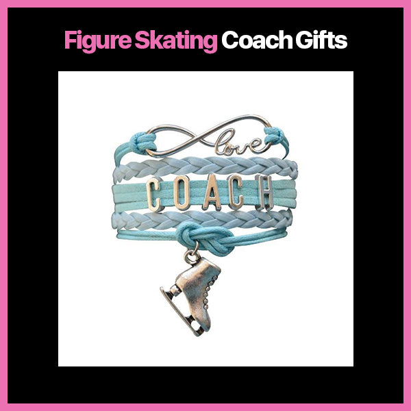 Figure Skating Coach Gifts