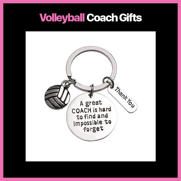 Volleyball Coach Gifts