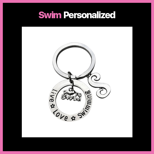 Personalized Swim Gifts