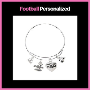 Personalized Football Accessories