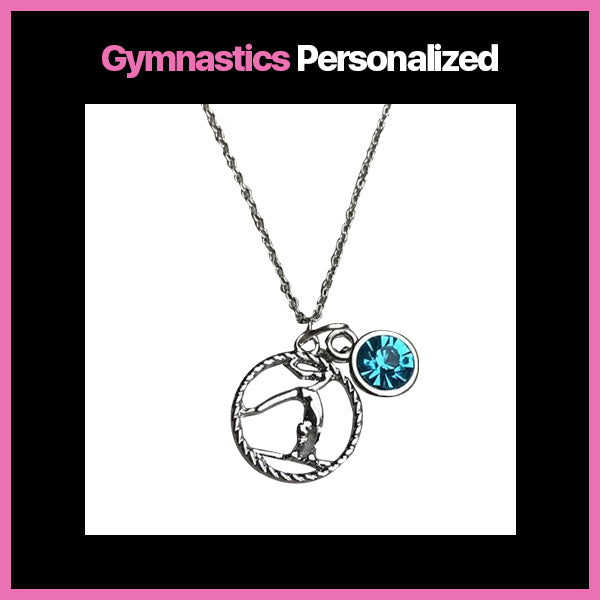 Personalized Gymnastics Gifts