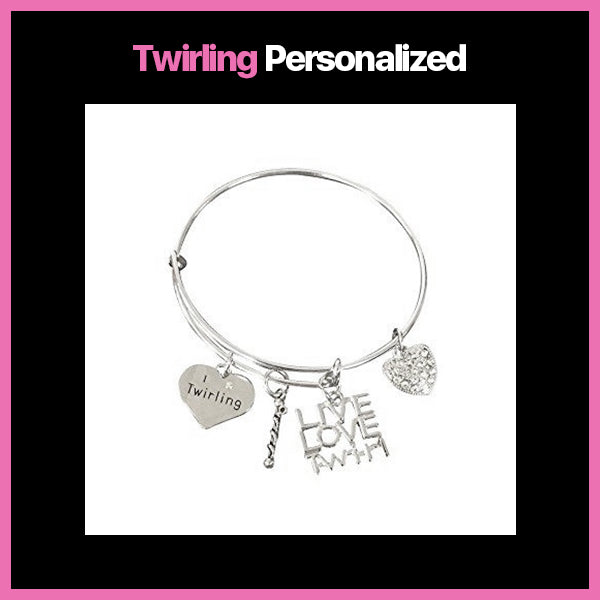Twirling Personalized Gifts
