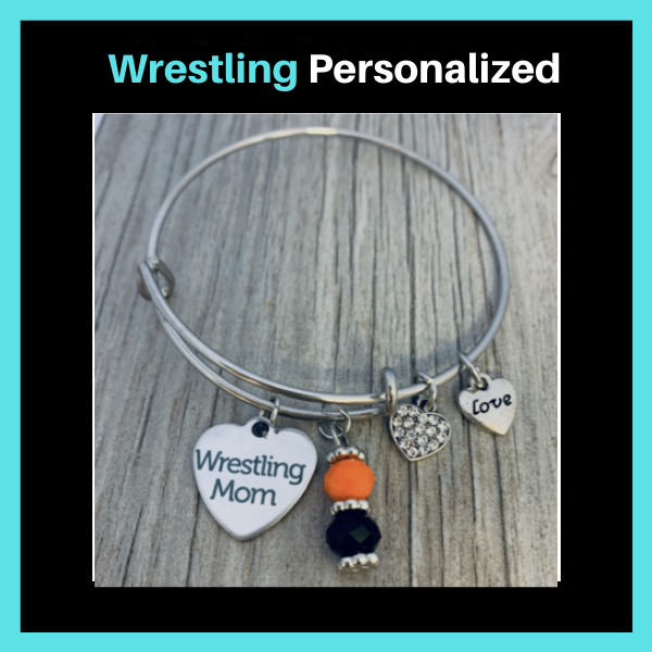 Personalized Wrestling