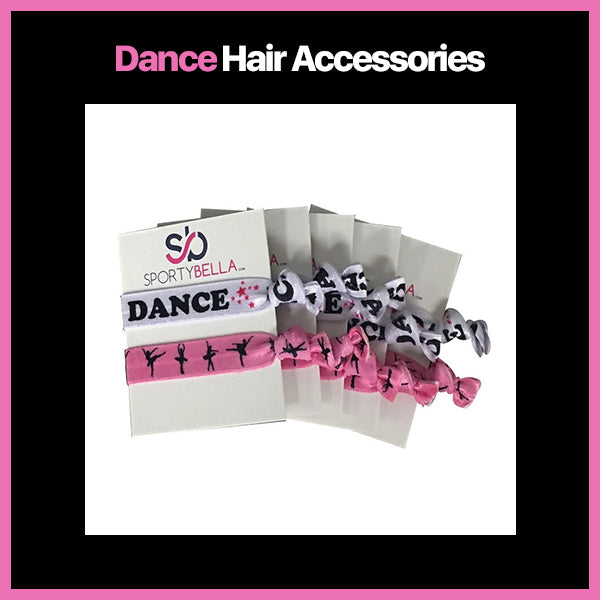 Dance Hair Accessories