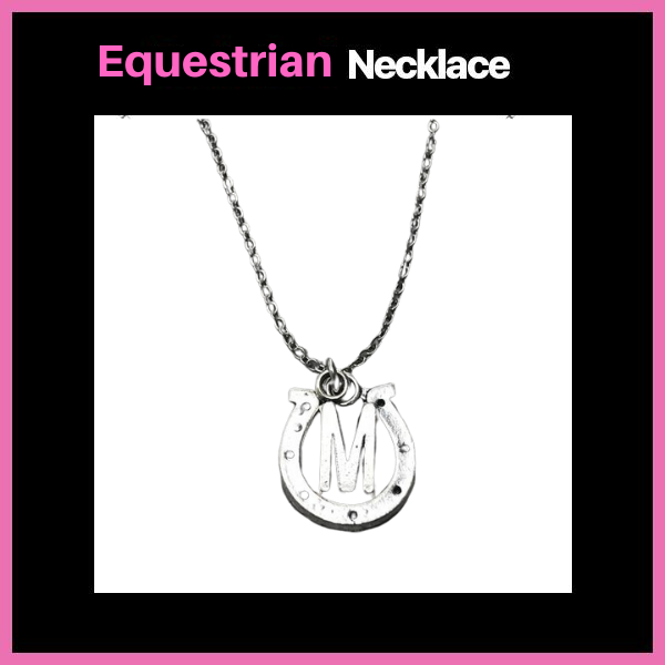Equestrian Necklaces