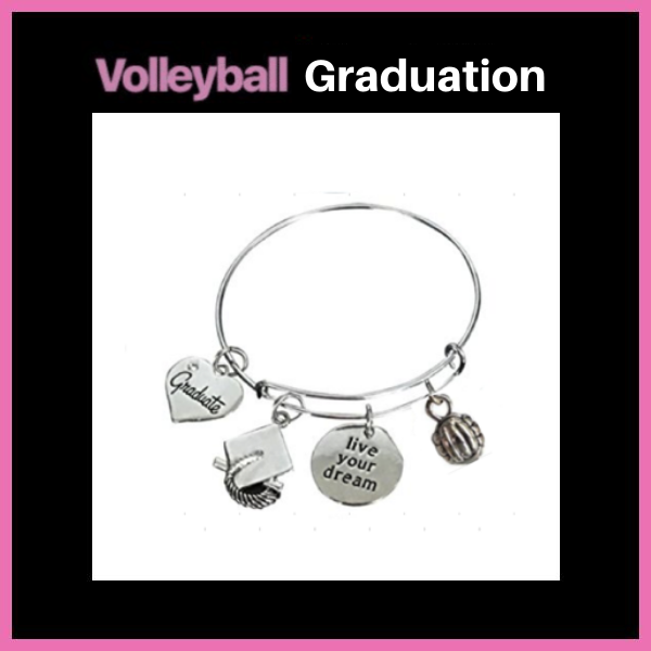 Volleyball Graduation