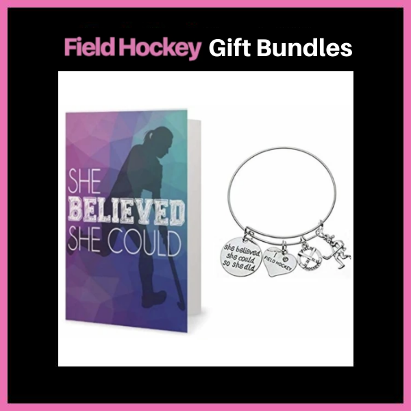 Field Hockey Bundles