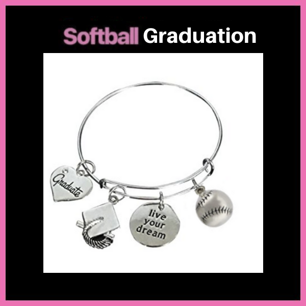 Softball Graduation