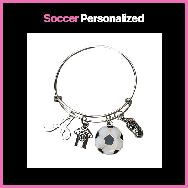 Personalized Soccer Accessories