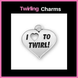 Twirling Charms