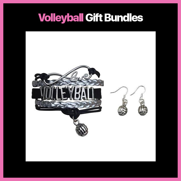 Volleyball Gift Bundles