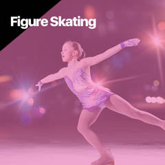 figure skating accessories