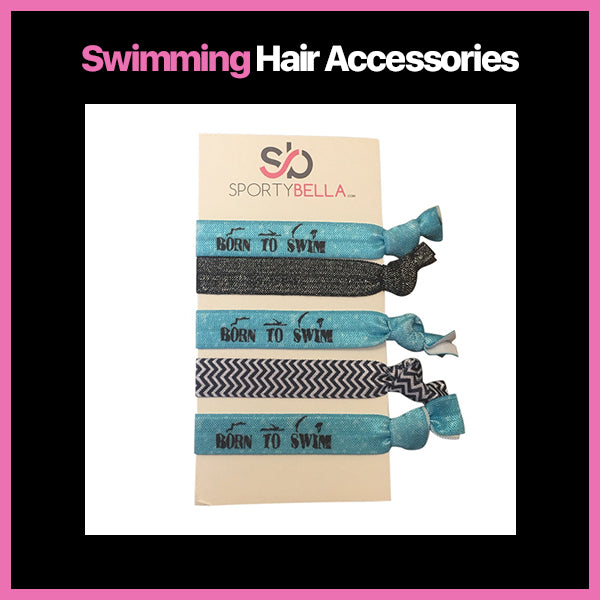 Swim Hair Accessories