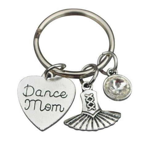 Dance She Believed She Could So She Did Necklace